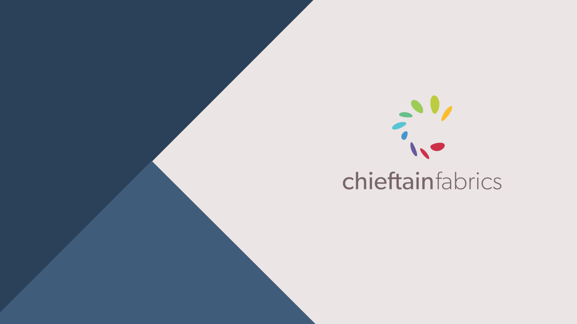 Meet our new member! – Chieftain Fabrics
